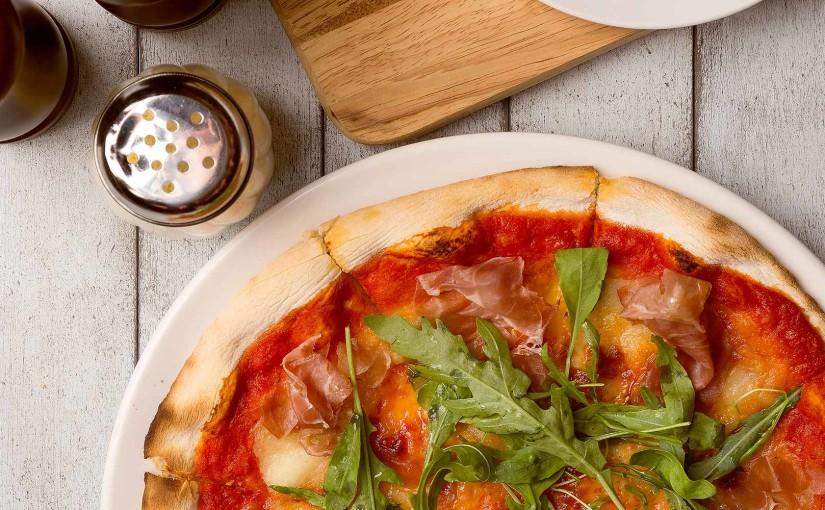 Sacramento's Italian Restaurant Scene